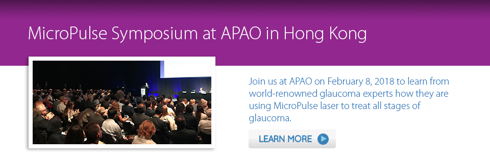 MicroPulse Symposium at APAO