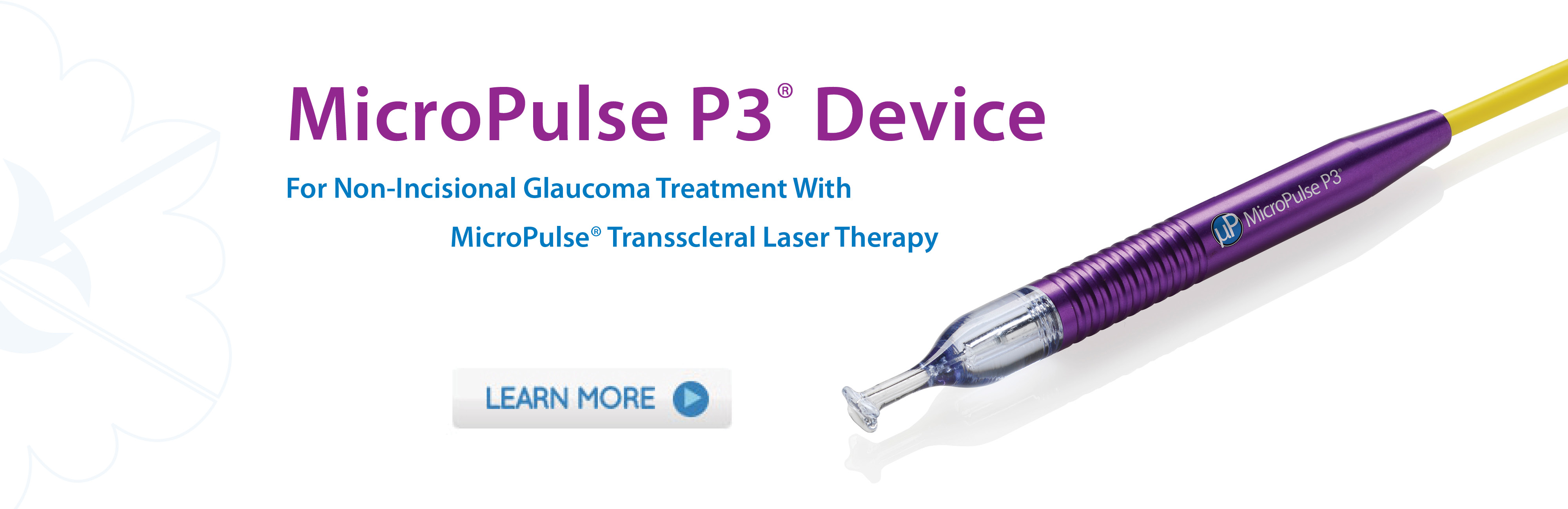 Revised MicroPulse P3 Device now available